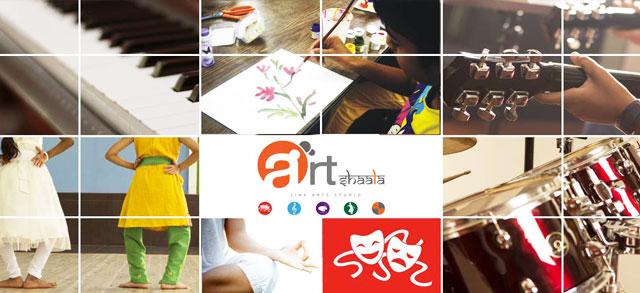 Artshaala Fine Arts Studio Bangalore