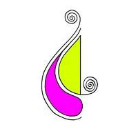 Bangalore Lalit Kala Kshetra Logo
