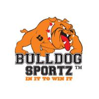 Bulldog Tennis Academy Logo