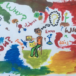 Chhavi Art Classes Expressing in Art