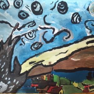 Chhavi Art Classes Painting