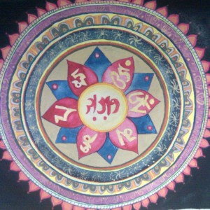 Chhavi Art Classes Spiritual