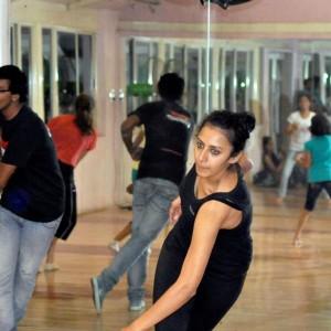 Dcruze Dance Class