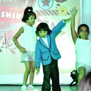 Dcruze Dance Studio Kids Dance Competition