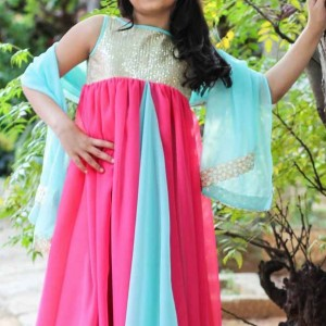 Flutterbows-Kids-Ethnic Wear