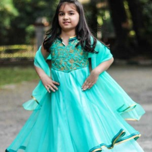 Flutterbows Kids Indian Wear
