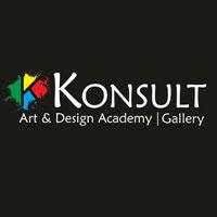 Konsult Art & Design Logo