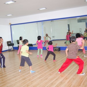 Sanjay Dance Planet Childrens Dance Class