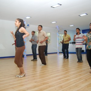 Sanjay Dance Planet Dance Class 2