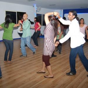 Sanjay Dance Planet Dance Class 3