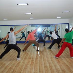 Sanjay Dance Planet Dance Class