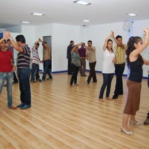 Sanjay Dance Planet Dance Class 6
