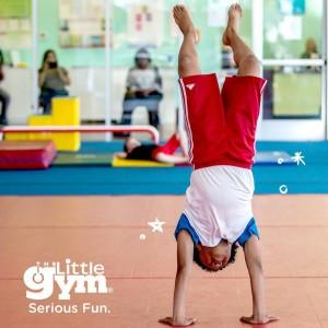 The Little Gym Kids Yoga