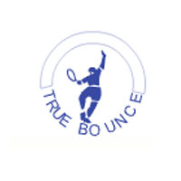 True Bounce Tennis Academy Logo