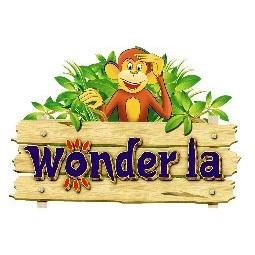 Wonderla Amusement Park, Logo