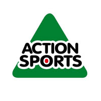 Actio Sports India Logo