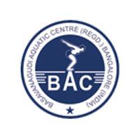 Basavanagudi Aquatic Centre Logo