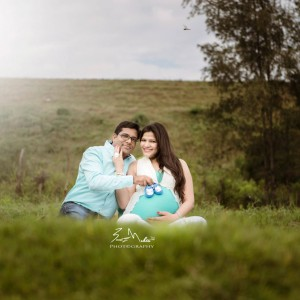 Buntz Mehta Photography Pregnancy Photo Profile