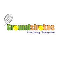 Ground Strokes Tennis Academy Logo