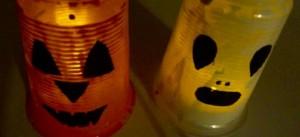 DIY Halloween Decoration, night lights, spooky, festivals,