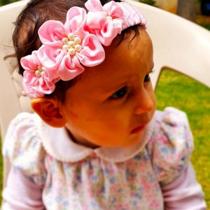 ISM Hair Accessories for Girls