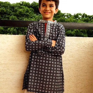 ISM Kurtas for Boys