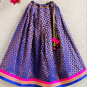 ISM Lehenga for Little Girls