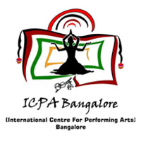 International-Centre-for-Performing-Arts-Bangalore-Logo
