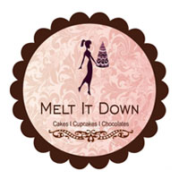 Melt It Down Logo