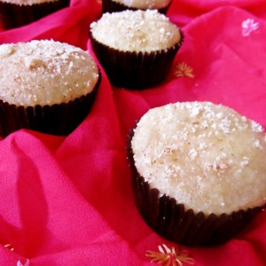 Ovenderful-Coconut Cupcakes