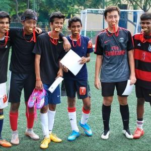 Paris Saint Germain Football India Achievements