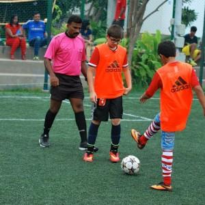 Paris Saint Germain Football India Football Coaching