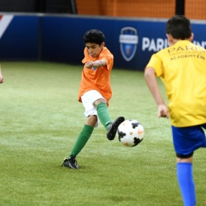 Paris Saint Germain Football India Gameday