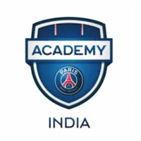 Paris Saint Germain India Football Academy Logo