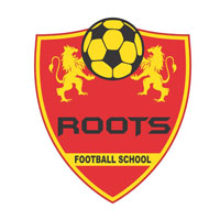 Roots Football School Logo