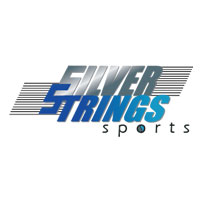 Silver Strings Logo
