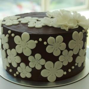 Simplymmmm Cupcakes Chocolate Cake