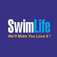 Swim Life Swimming Academy Logo