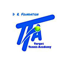 Target Tennis Academy Logo