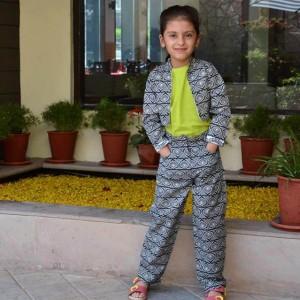 Amber Jaipur Combo Set Girls