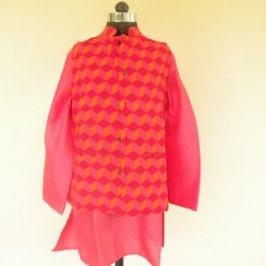 Amber Jaipur Kurta Pyjama