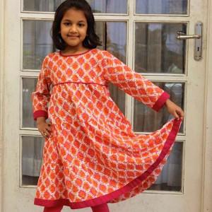 Amber Jaipur Papilon Dress