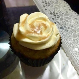 Baking Addiction Cupcake