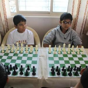Bangalore Chess Academy Chess Game