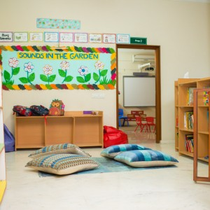 Indus Early Learning Centre-Koramangala-Corridor