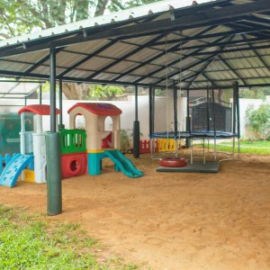 Indus Early Learning Centre-Koramangala-Outside area