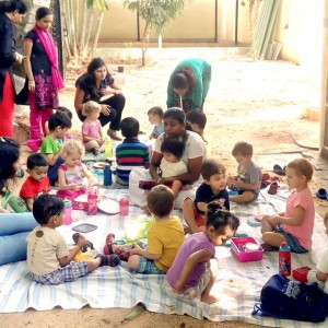 Indus Early Learning Centre-RMV-Picnic