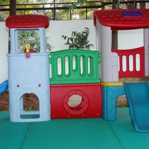 Indus Early Learning Centre-RMV-Play Area