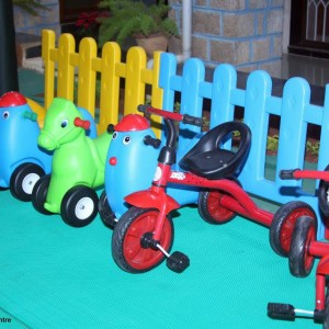 Indus Early Learning Centre-RMV-Play Equipment