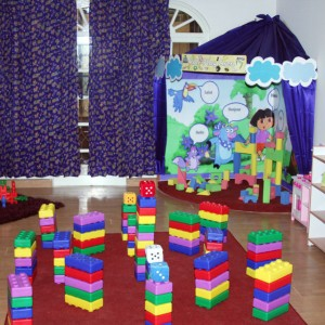 Indus Early Learning Centre-RMV-Theatre